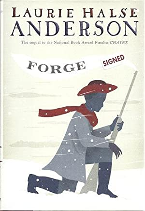 Forge: Anderson, Laurie Halse