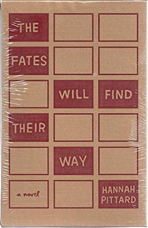 The Fates Will Find Their Way: Pittard, Hannah
