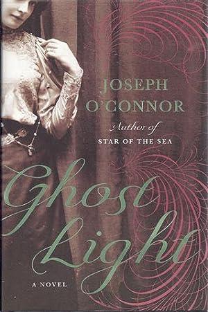 Ghost Light: O'connor, Joseph