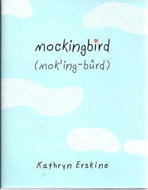 Mockingbird: Erskine, Kathryn