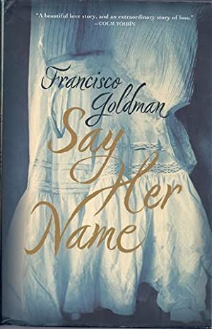 Say Her Name: Goldman, Francisco