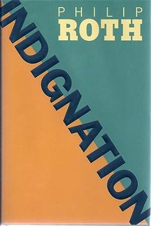 Indignation: Roth, Philip