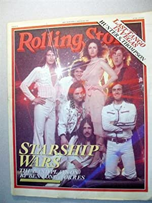 Rolling Stone Issues #264 and 265