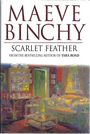 Scarlet Feather: Binchy, Maeve