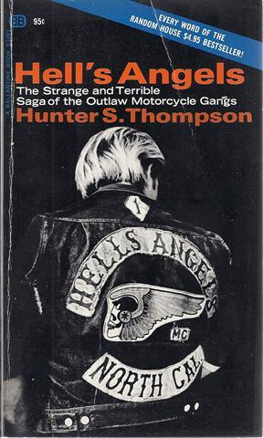 Hell's Angels: Thompson, Hunter S