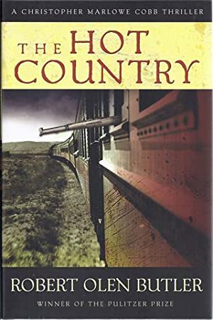 The Hot Country: Butler, Robert Olen