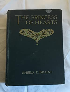 Princess of Hearts: Sheila E.Braine