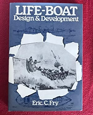 Lifeboat Design and Development