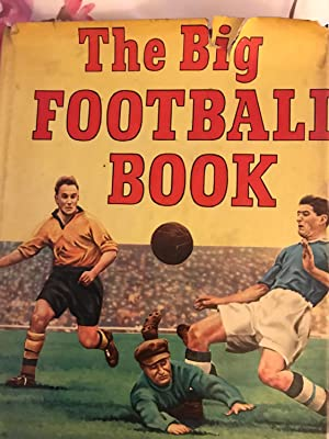 The Big Football Book