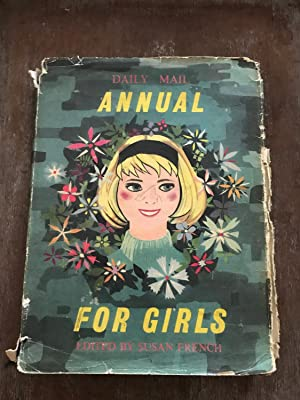 The Daily Mail book for Girls