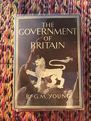The Government of Britain