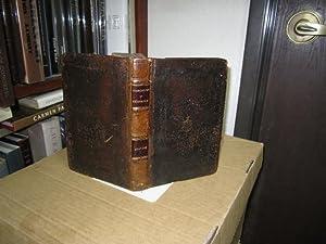 Of the Consolation of Philosophy. In Five: Boethius, Anicius Manlius