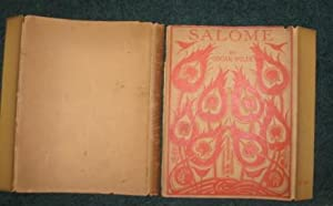 Salome. A Tragedy in One Act: Translated: Wilde, Oscar.