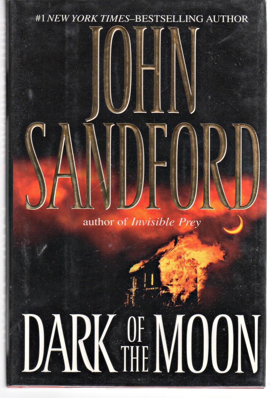 Dark of the Moon (A Virgil Flowers Novel). John Sandford