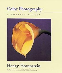 Color Photography Vol. 1 : A Working Manual