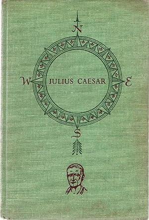 Julius Caesar (World Landmark Books, W-43): Gunther, John