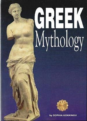 Greek Mythology: Kokkinou, Sophia
