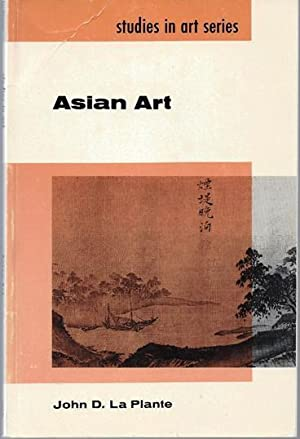 Asian Art (Studies in Art Series)