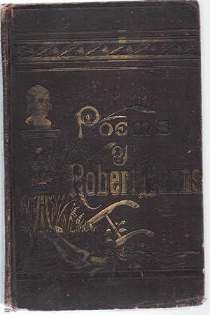 THE ILLUSTRATED FAMILY BURNS With an Original: Burns, Robert