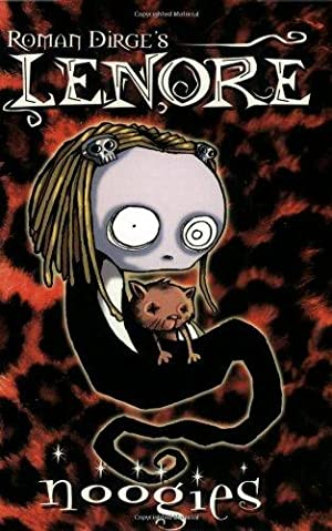 Lenore, Vol. 1: Noogies (Issues 1-4) (v. 1): Dirge, Roman