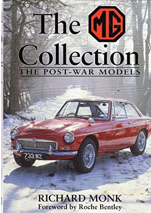 The Mg Collection: The Post-War Models (v.: Monk, Richard