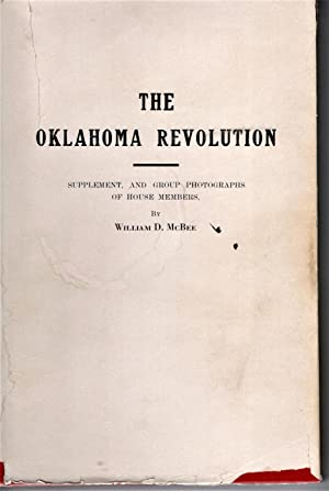 The Oklahoma Revolution, with Supplement
