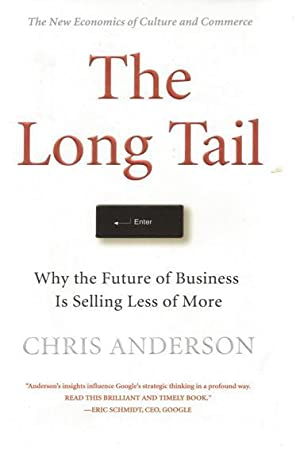 The Long Tail: Anderson, Chris