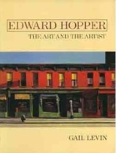 Edward Hopper: Levin, Gail