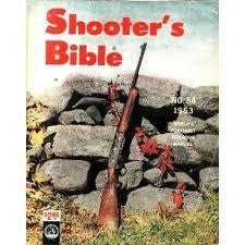The Shooter's Bible; No. 54, 1963 Edition: Corporation, Stoeger Arms