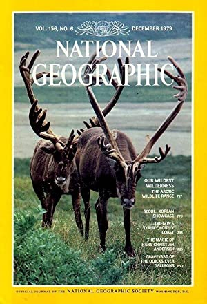 National Geographic December 1979: Geographic, National