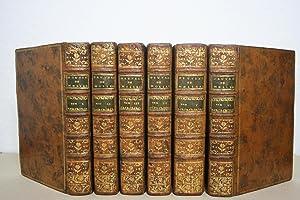 Oeuvres de Molière, avec des remarques grammaticales;: Molière, Jean Baptiste