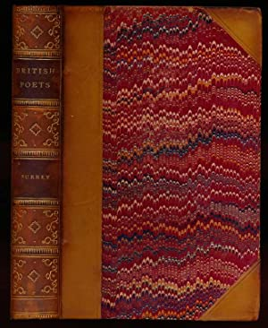 The Poetical Works of Henry Howard, Earl of Surrey. With a Memoir.: HOWARD, Henry.