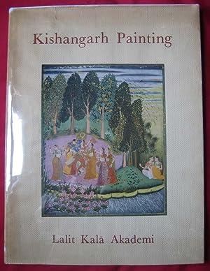 Kishangarh Painting.: DICKINSON, Eric, and KHANDALAVALA, Karl.