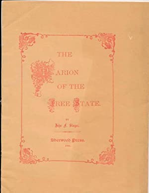 The Marion of the Free State: SLEEPER, John F.