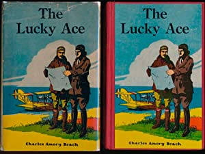 The Lucky Ace.: BEACH, Charles Emory.