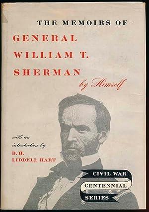 Memoirs of General William T. Sherman, by: SHERMAN, William T.