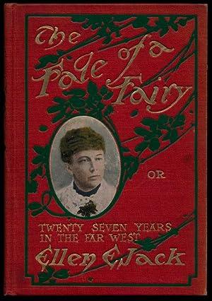 The Fate of a Fairy.: JACK, Ellen E.
