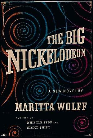 The Big Nickelodeon: WOLFF, Maritta