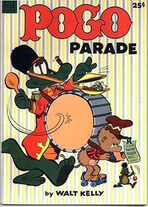 Pogo Parade.: KELLY, Walt.