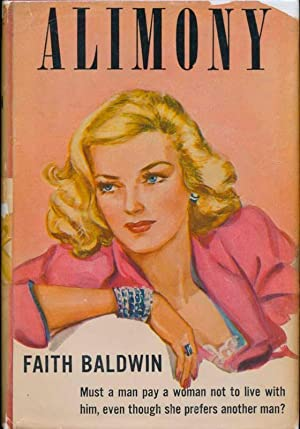 Alimony: BALDWIN, Faith