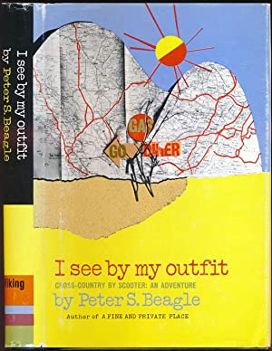 I See by My Outfit: BEAGLE, Peter S.
