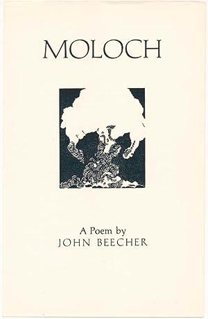 Moloch.: BEECHER, John.