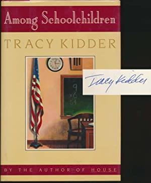 Among Schoolchildren: KIDDER, Tracy