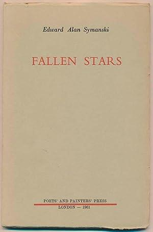 Fallen Stars.: SYMANSKI, Edward Alan.