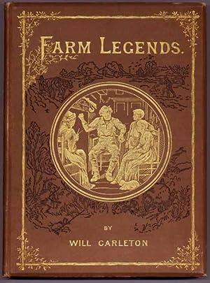 Farm Legends: CARLETON, Will