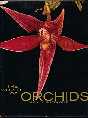 The World of Orchids: DUNSTERVILLE, G.C.K.