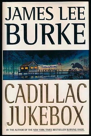 Cadillac Jukebox.: BURKE, James Lee.