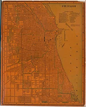 Chicago: CHICAGO, ILLINOIS -- Map)
