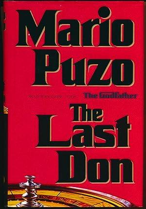 The Last Don.: PUZO, Mario.