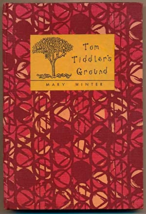 Tom Tiddler's Ground: WINTER, Mary